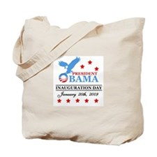 America's New Day Tote Bag