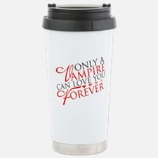 Only A Vampire Travel Mug