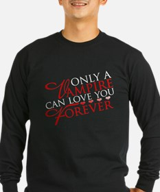 Only A Vampire T