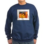 Pollination Sweatshirt (dark)