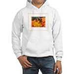 Pollination Hooded Sweatshirt