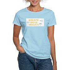 Funny Paper T-Shirt