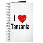 I Love Tanzania Africa Journal