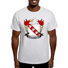Glidden Family Crest T-Shirt