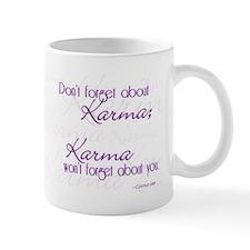 KARMA - Mug