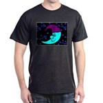 Sleepy Moonlight Dark T-Shirt