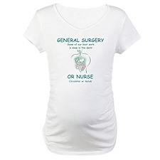 Gen Surg RN Shirt