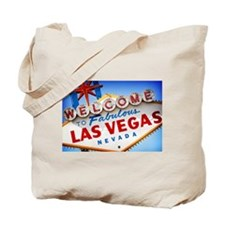 Cute Las vegas Tote Bag