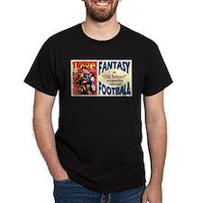 FANTASY FOOTBALL 1933 T-Shirt