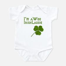Wee Lassie Onesie