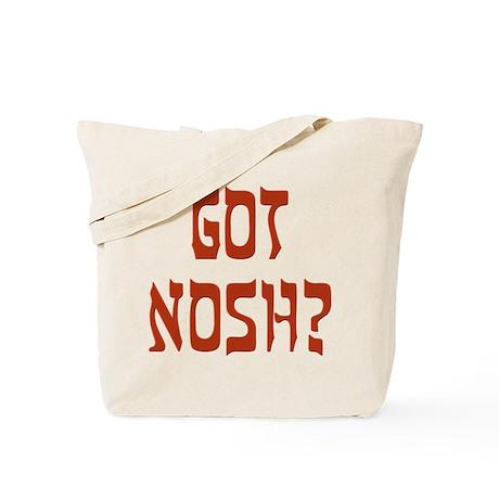 Got Nosh - Tote Bag