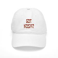 Got Nosh - Cap