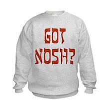 Got Nosh - Sweatshirt