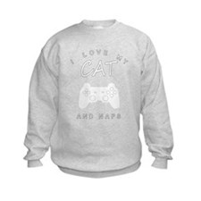 Polyandry Symbol Sweatshirt