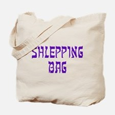 Shlepping Bag - Tote Bag