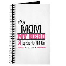 BreastCancerHero Mom Journal