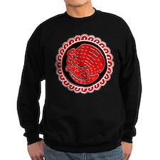 Mayan Armadillo Sweatshirt