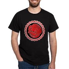 Mayan Armadillo T-Shirt