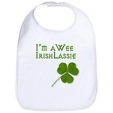 Wee Irish Bib