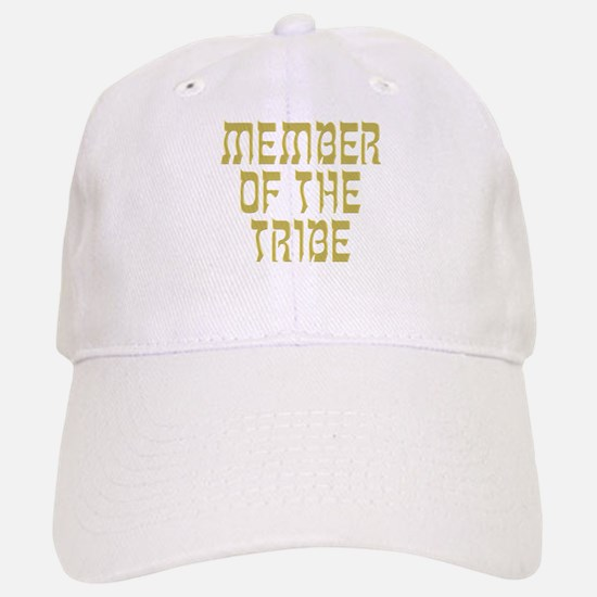 Member of the Tribe - Baseball Baseball Cap