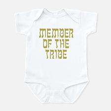 Member of the Tribe - Infant Bodysuit