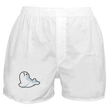 Baby Seal Boxer Shorts