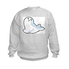 Baby Seal Sweatshirt