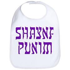 Shayna Punim - Bib