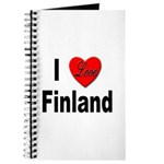 I Love Finland Journal
