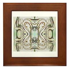 Shinto Dimension Framed Tile
