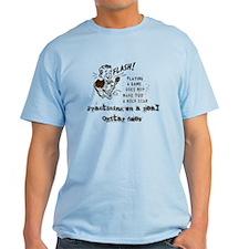 Playing Games T-Shirt