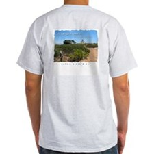 Old Point Loma Lighthouse, San Diego T-Shirt