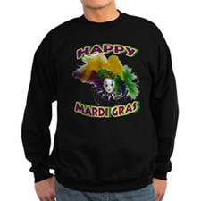 Unique Fat tuesday Sweatshirt