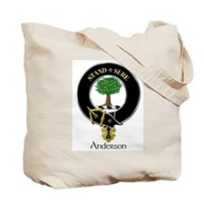 Anderson Tote Bag