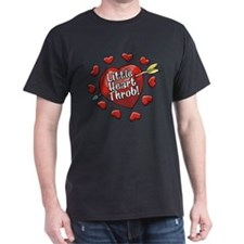 LITTLE HEART THROB! T-Shirt
