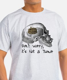 Funny X-ray, It's not a Tumor T-Shirt