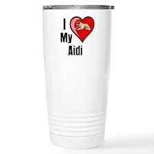 Aidi Travel Mug