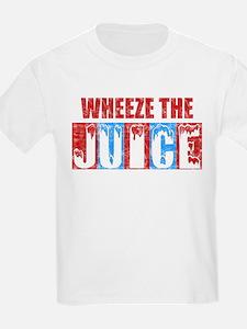 Wheeze the Juice T-Shirt