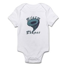 Storm Chaser Infant Bodysuit