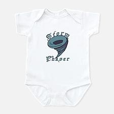 Storm Chaser Infant Bodysuit