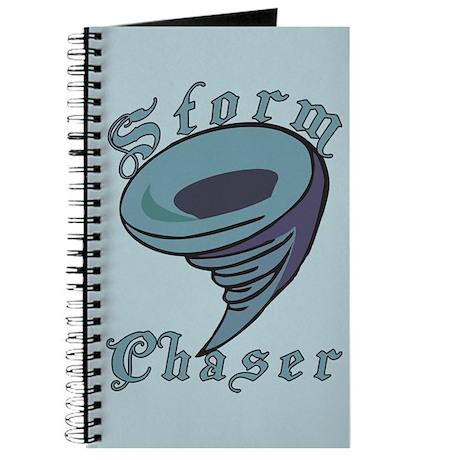 Storm Chaser Journal