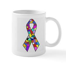 DID/MPD RIbbon Mugs