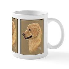 Golden Retriever Small Mug