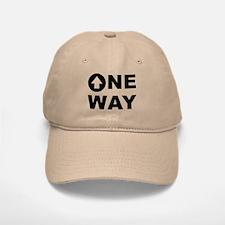 One Way Hat