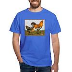 Barnyard Ameraucanas Dark T-Shirt