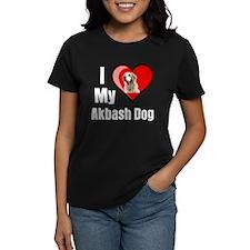 Akbash Dog Tee