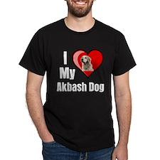 Akbash Dog T-Shirt
