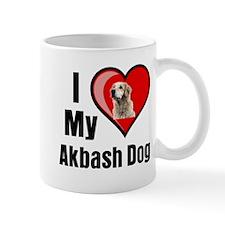 Akbash Dog Mug