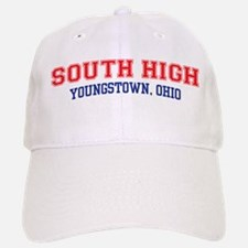 South High School Baseball Baseball Cap