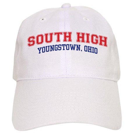 South High School Cap
